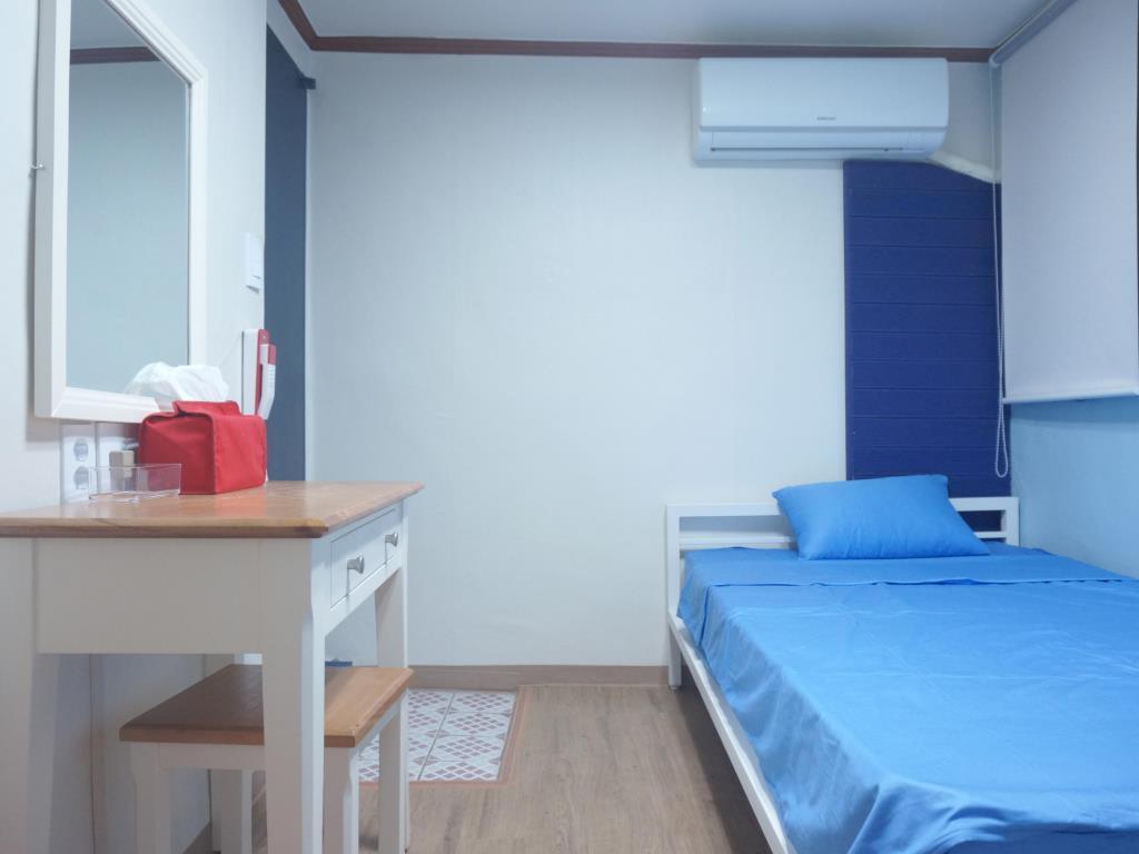 New Sun Guesthouse Myeongdong homestay ở Hàn Quốc  giá bao nhiêu