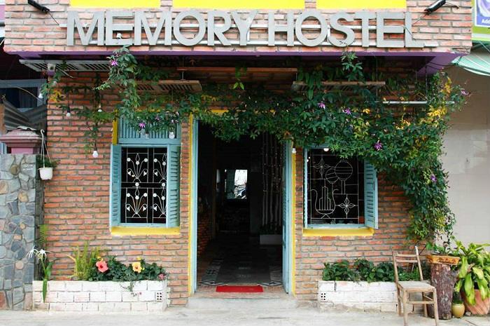 Du lịch Đà Lạt - Memory Hostel giá rẻ