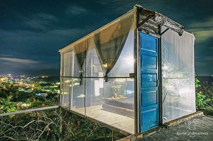 Du lịch Đà Lạt tại Home of Dreamers homestay