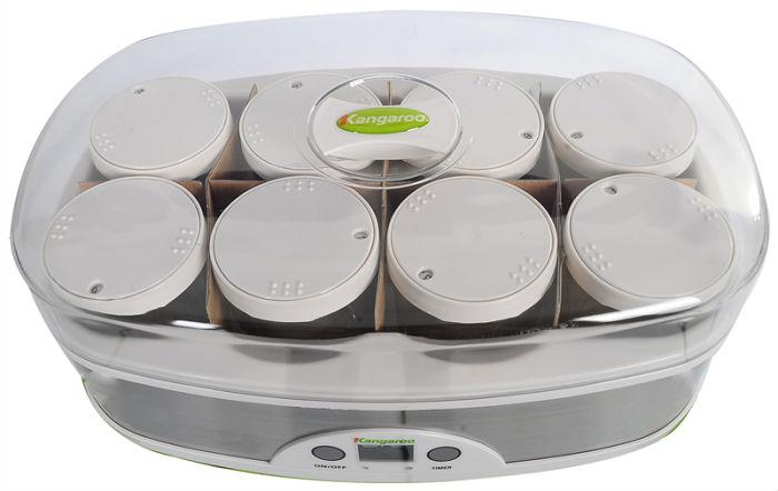 Máy ủ sữa chua Kangaroo KG-81