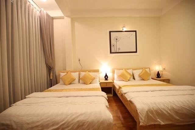 Du lịch Đà Lạt - sleep box hostel homestay như thế nào