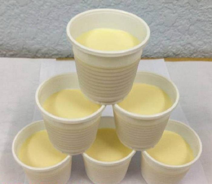 Sữa chua phô Mai Ngọc Nhung Đà Lạt