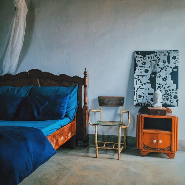 Du lịch Đà Lạt - Tre's House homestay