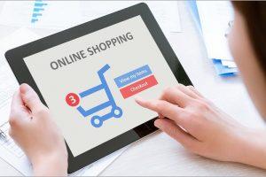 Website online cho người giàu