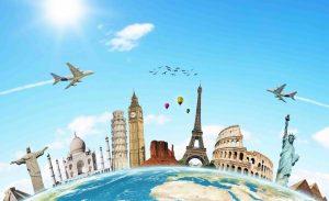 Website du lịch giá rẻ