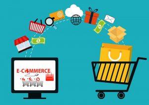 Tổng hợp các website mua hàng online uy tín