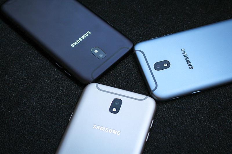 5 smartphone bán chạy nhất thị trường Việt trong tháng 11 1