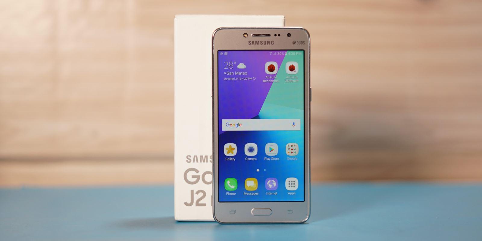 5 smartphone bán chạy nhất thị trường Việt trong tháng 11 3