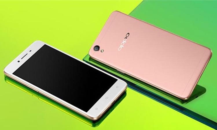 5 smartphone bán chạy nhất thị trường Việt trong tháng 11 5