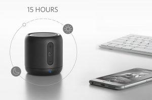 Loa Bluetooth Anker SoundCore Mini có đáng mua?
