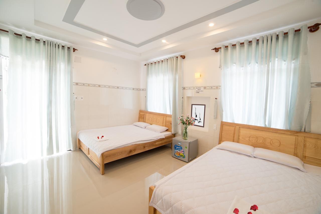 Hello Motel Homestay Vũng Tàu