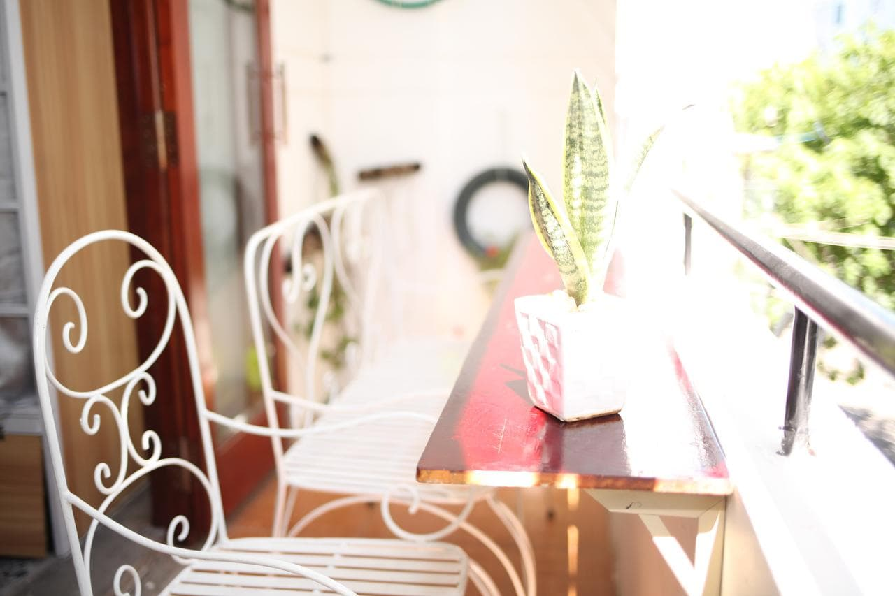 Top Homestay Quy Nhơn - Tu Casa Hostel