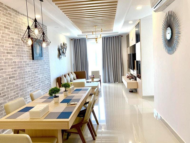 Top Homestay Vũng Tàu -Luxury Department melody