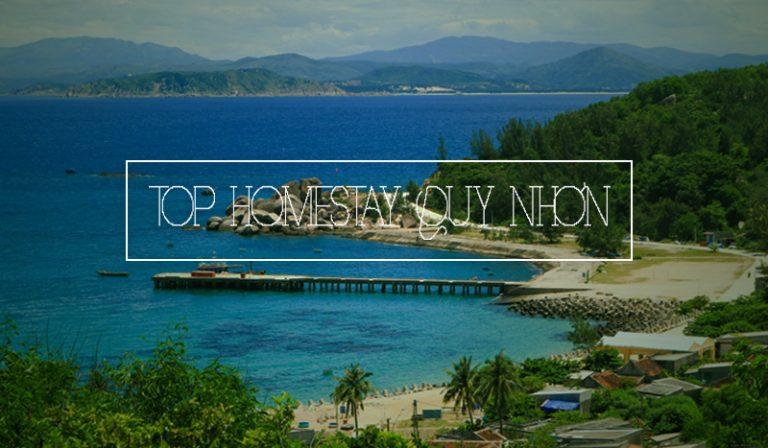 Top Homestay Quy Nhơn