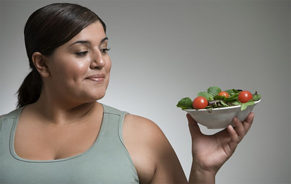 Top 10 cách giảm cân cho người hấp thụ tốt