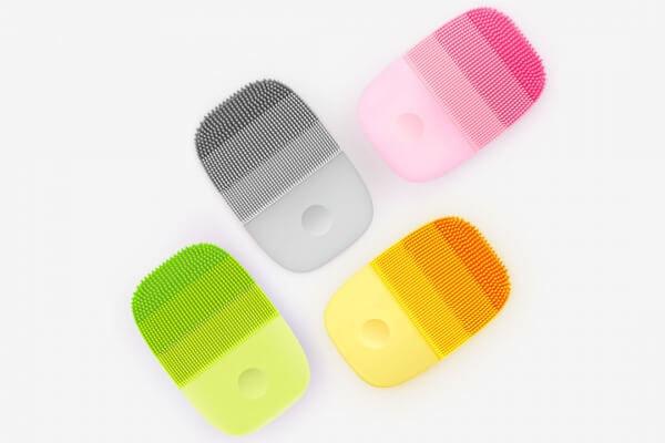 Máy rửa mặt Xiaomi với thiết kế nhỏ gọn, hình que kem