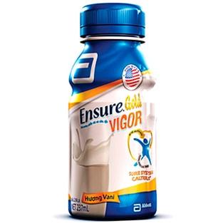 Sữa Ensure Gold Vigor
