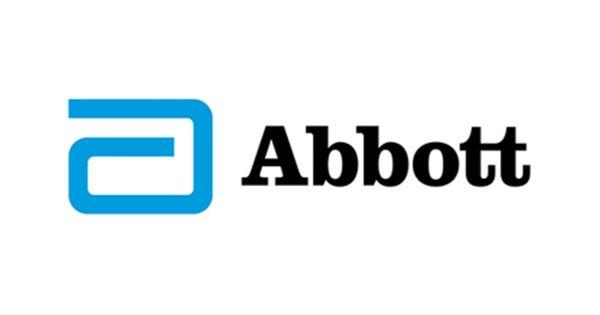 Logo thương hiệu Abbott