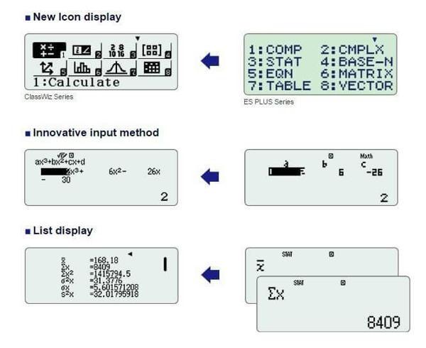 máy tính Casio FX 580VN X có tốt không?