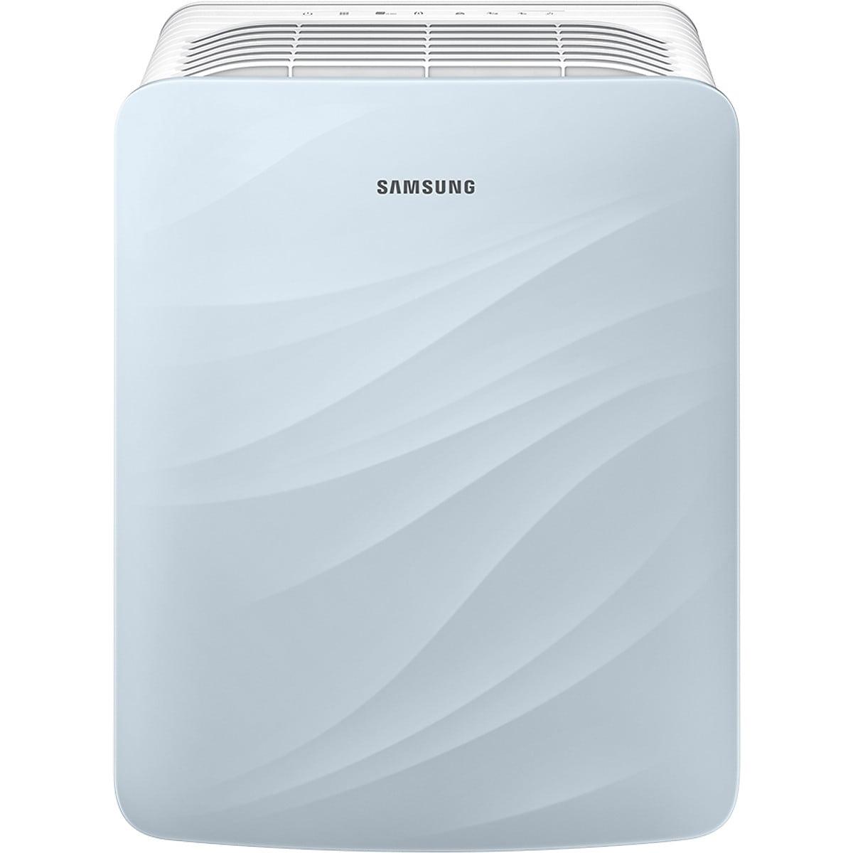 Thiết kế của máy lọc không khí Samsung ax40r3020wu sv