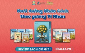 review sach song tu te 2
