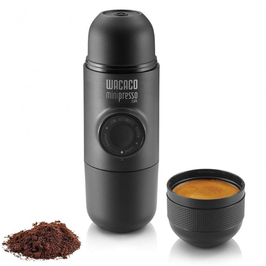 Máy pha cà phê cầm tay Wacaco Minipresso GR