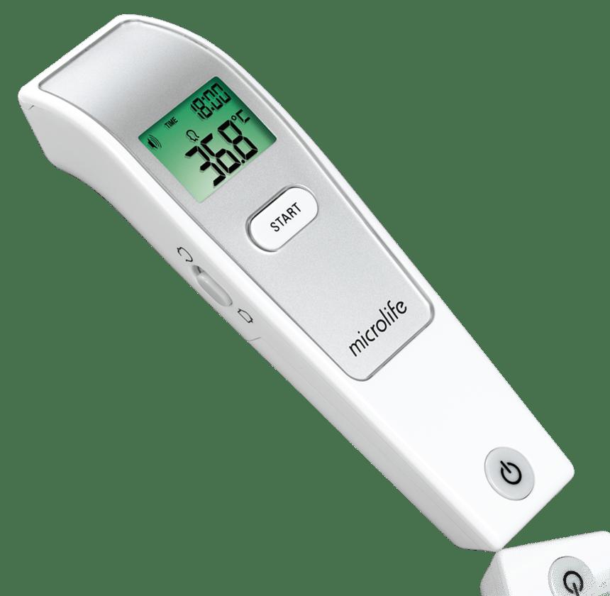 Nhiệt kế đo thân nhiệt Microlife FR1MF1